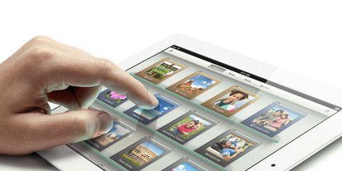 iPad 3 ha sido presentado y es maravilloso