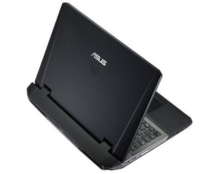 ASUS G75VW nueva laptop para gamers a muy buen precio