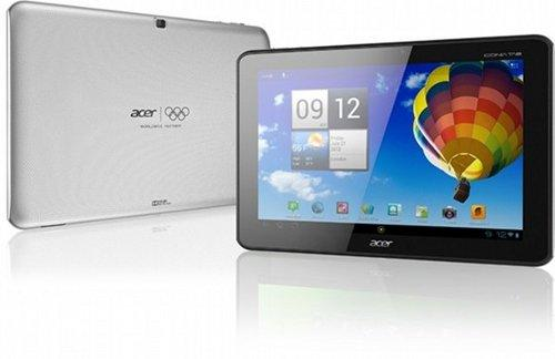 Acer Iconia Tab A510 ya está a la venta