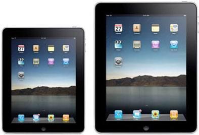 Apple está probando un iPad de 7,85 pulgadas