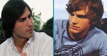 Ashton Kutcher interpretará a Steve Jobs en un nuevo film