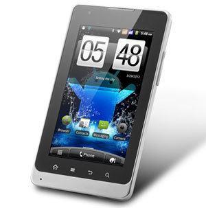 Chimera, un nuevo smartphone Android con dual-SIM