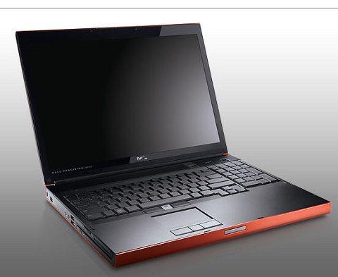 Dell Precision M4700 y M6700 han sido presentadas