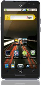 Fly Turbo IQ285, nuevo smartphone Android para el mercado ruso