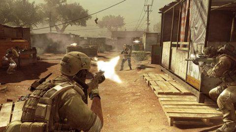 Ghost Recon Future Soldier, trailer multijugador