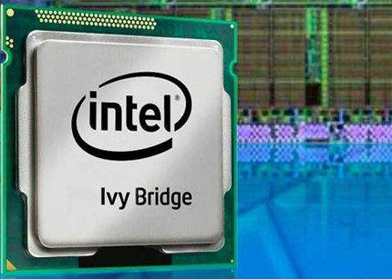 Intel ha lanzado los procesadores Ivy Bridge