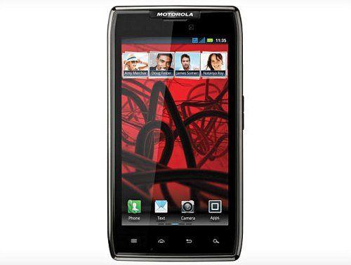 Motorola Razr Maxx llegará pronto a Europa