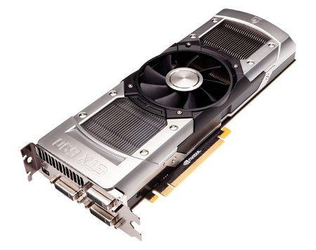 NVIDIA GeForce GTX 690, nueva tarjeta gráfica con dos GPUs Kepler