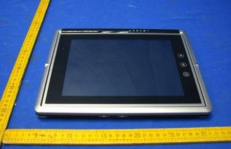 Novero Solana, nuevo tablet con Windows 7 y Android