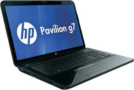 Nueva HP Pavilion G7 con procesador Ivy Bridge