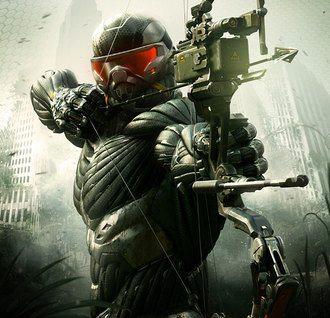 Nueva demostración del CryENGINE 3 y anuncio oficial de Crysis 32