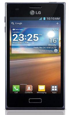 Nuevo LG Optimus L7 con Android 4.0