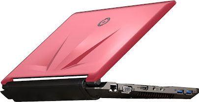 ORIGIN PC EON11-S, una pequeña pero muy poderosa laptop