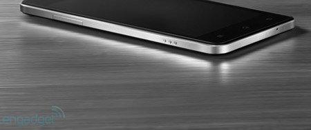 Oppo ha desarrollado el móvil más delgado del mercado