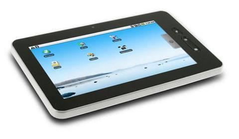 POV ProTab 2, nuevo tablet Android 4.0 para el mercado europeo