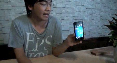 Samsung Galaxy S3 filtrado en video desde Vietnam