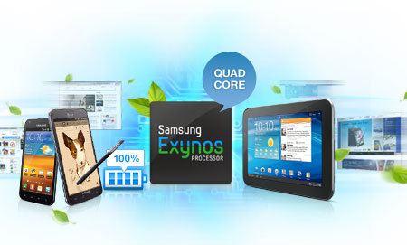 Samsung Galaxy S3 usará un procesador Exynos 4 Quad a 1.4GHz
