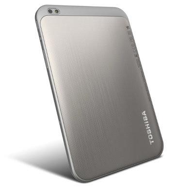 Toshiba Excite 7.7, un poderoso tablet Android de gama alta