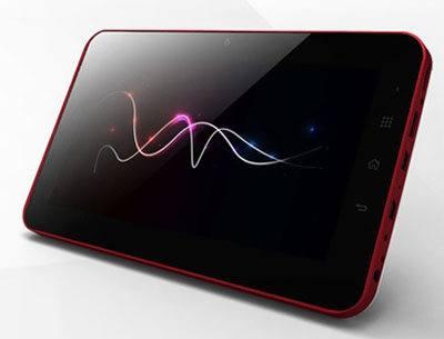 Vivaldi, el tablet Linux creado por Aaron Seigo
