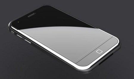 iPhone 5 será lanzado en junio, según un empleado de Foxconn