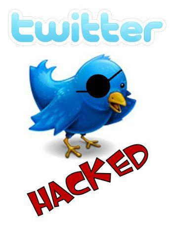 55.000 cuentas de Twitter hackeadas, te recomendamos cambiar tu contraseña
