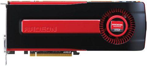AMD prepara una Radeon HD 7970 para competir con la GeForce GTX 690