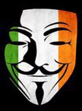 Anonymous ataca sitios web del gobierno de India