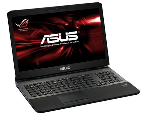 Asus G75VW y G55VW, poderosas laptops 3D para gamers