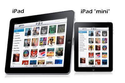 Comprarías un iPad mini