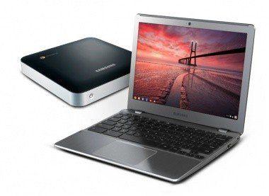 Confirmadas las nuevas Chromebook y la Chromebox