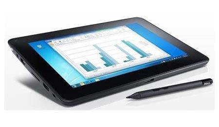 Dell Latitude 10, nuevo tablet de gama alta con Windows 8