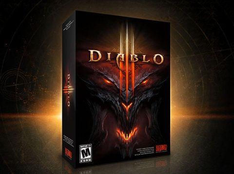 Diablo III es el juego de PC con las ventas más rápidas de la historia