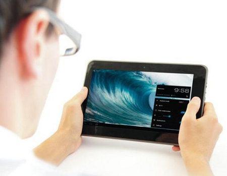 Disgo presenta un nuevo tablet Android 4.0 de gama media, el Disgo Tablet 8104