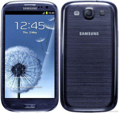 El Samsung Galaxy S3 ya está a la venta en Dubái