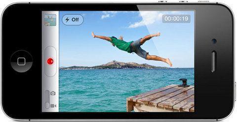 El próximo iPhone tendrá una pantalla de al menos 4 pulgadas