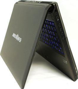 Eurocom Neptune 2.0 y Racer 2.0, nuevas notebooks con CPU Ivy Bridge