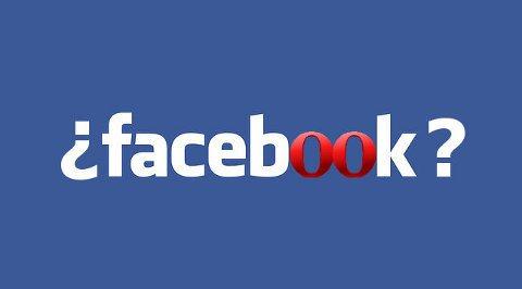 Facebook podría comprar Opera para crear su propio navegador web