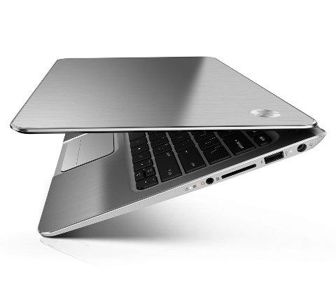 HP Envy Spectre XT, nueva ultradelgada orientada al sector negocios