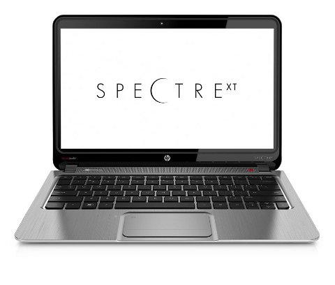 HP Envy Spectre XT, nueva ultradelgada orientada al sector negocios2