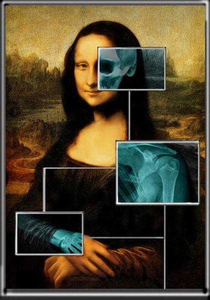 Investigadores planean identificar a La Mona Lisa usando una tecnología de reconocimiento facial