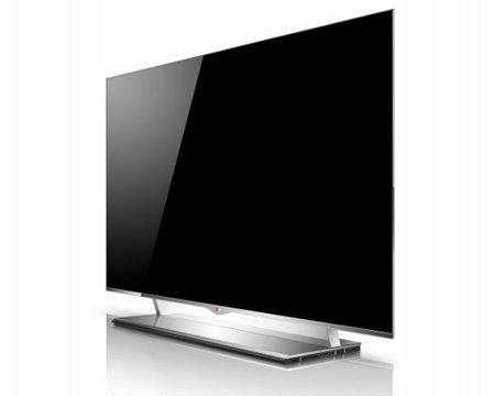 LG 55EM600, TV OLED de 55 pulgadas a la venta en Europa