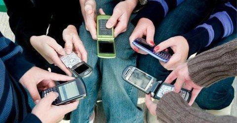 Los mensajes de textos nos vuelven más sinceros