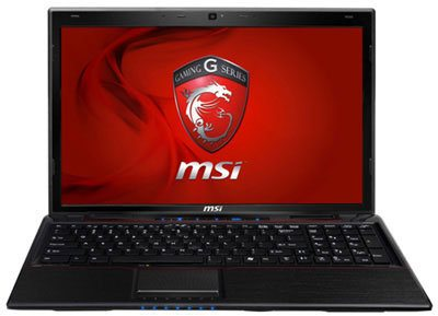MSI Powerful GE60 y GE70, dos notebooks para gamers con TDE