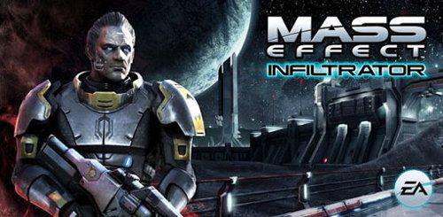 Mass Effect Infiltrator ya está en Android