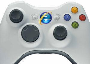 Microsoft permitirá navegar con Internet Explorer usando la Xbox y Kinect