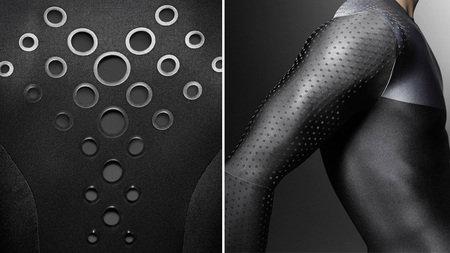 Nike presenta TurboSpeed Suit, un traje para corredores que mejora su tiempo por vuelta en 0,23 segundos2