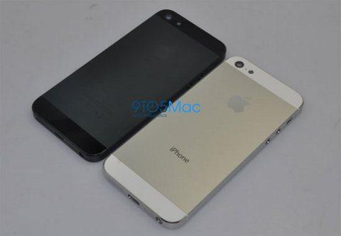 Nuevos detalles sobre el iPhone 5