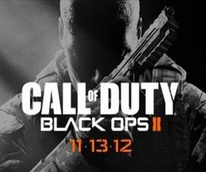 Primer avance de Call of Duty Black Ops II