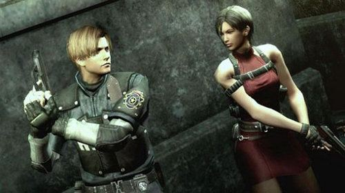 Resident Evil: Chronicles HD Collection anunciado