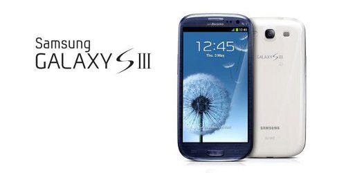 Samsung Galaxy S3 tendrá 2GB de RAM en Japón